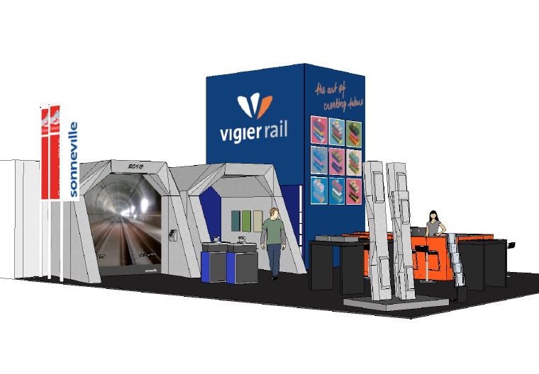CAD Visual InnoTrans