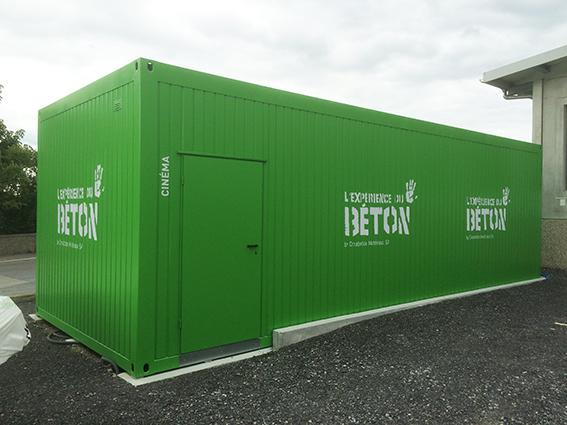 Kino-Container